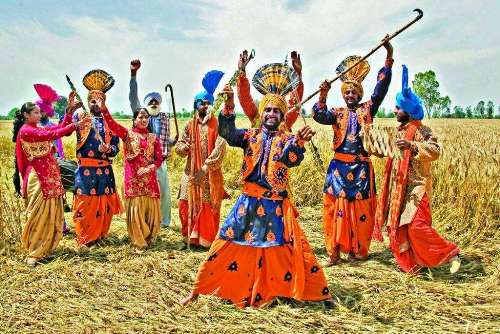 A Closer Look At How Partition Changed Punjab's Religious ... |Punjab Religion